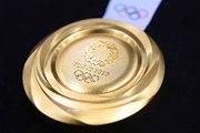 JO 2020 : des médailles olympiques à base de métaux recyclés