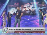 UFC's Mark Muñoz in PH to hold free wrestling clinic