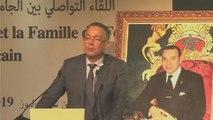 Au Maroc, la fédération réfléchit sur son football