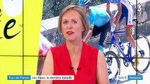 Tour de France : les Alpes, la dernière bataille