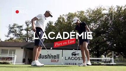 Teaser l'Académie part en live ! (n°4)