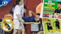 Tottenham veut faire une folie pour Paulo Dybala, le Real Madrid sait comment remplacer Marco Asensio