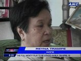 Re-electionist councilor dies of heat stroke during campaign in Camarines Sur
