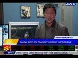 Manny The Movie Guy: Danny Boyle's 'Trance' visually impressive
