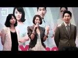 [스포츠경향] SBS E채널 서인영 스타뷰티쇼 제작발표회 20120629