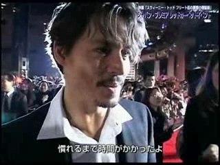 Welcome japan 08'01