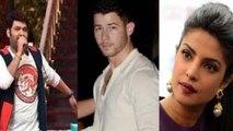 The Kapil Sharma Show: Kapil Sharma makes fun of Priyanka Chopra's husband Nick Jonas | FilmiBeat