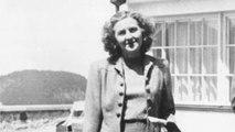 Eva Braun, la amante secreta de Hitler
