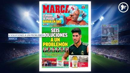 Revista de prensa 25-07-2019