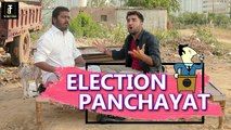 Election Panchayat 2019 | A comedy hint by Comedy Munch