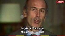 L'héritage de Valéry Giscard d'Estaing en  3 réformes