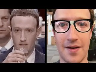 Mark Zuckerberg's Illness Is The Reason Why Facebook Is Blue