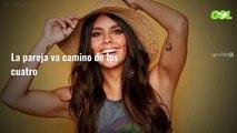 El bailecito de Cristina Pedroche a lo Jennifer López que lo peta