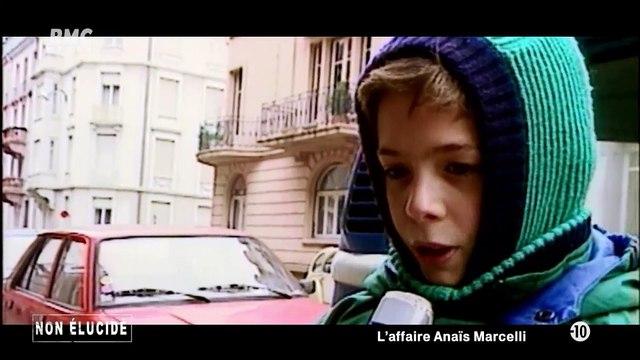 Non élucidé 2x04 - L'affaire Anaïs Marcelli