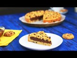 Giant Chocolate Chip Cookie – Big, Bigger, Biggest