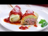 Stuffed Cabbage Leaves — A Traditional Polish Recipe
