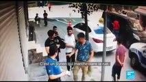 Plus de 6 000 migrants arrêtés à Istanbul en deux semaines