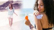 Monsoon में भी क्यों लगाना चाहिए Sunscreen, ये है असली वजह   Boldsky