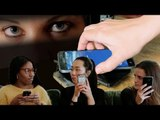 Lâchez votre smartphone : c'est le défi de la tour de téléphones !