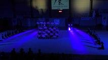 2019-02 Gala Gymnaestrada Uccle - Cap vers de nouveaux horizons