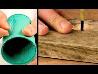 3 astuce qui envoient le désordre dans votre cuisine aux oubliettes