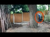 Cet homme creuse chaque jour dans son jardin. 2 ans plus tard...