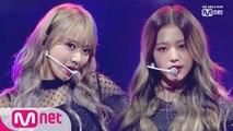 아이즈원(IZ*ONE) - Highlight KCON 2019 NY × M COUNTDOWN