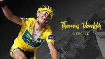Maillot jaune, 100 ans de légendes : Thomas Voeckler, l'épopée