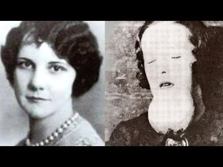 Ela supostamente faleceu de sífilis, mas quando abriram o caixão…