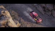 WRC 8 - Aperçu du mode Carrière