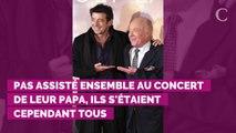 Patrick Bruel : cette réussite avec ses fils Léon et Oscar don...