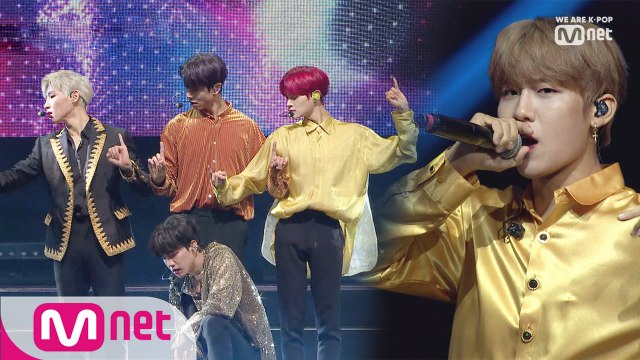에이비식스(AB6IX) - BREATHE|KCON 2019 NY × M COUNTDOWN