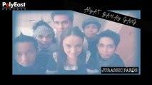 Jurassic Pards - Akyat Bahay Gang