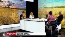 Le Grand Oral de Christiane Lambert, présidente de la FNSEA – 25/07