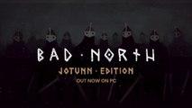 Bad North - Lancement de la Jotunn Edition