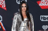 Demi Lovato prioritising health and well-being
