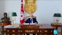 Décès du président tunisien Béji Caid Essebsi, à l'âge de 92 ans (porte-parole de la présidence)