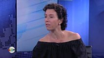 Alejandra Cullen | Sin seriedad  toma Bonilla el tema sobre ampliación de mandato