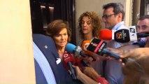 El PSOE rechaza la última oferta 'in extremis' de Podemos