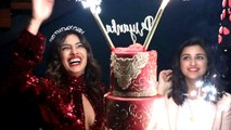 When People Called Priyanka Chopra 'Dumb' For Blowing Candles