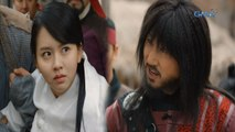 Emperor: Ruler of the Mask: Ga-Eun fights for her community | Episode 8