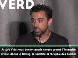 "Barcelone - Xavi : ""De Jong peut marquer son époque à Barcelone"""