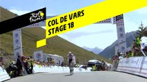 Col de Vars - Étape 18 / Stage 18 - Tour de France 2019