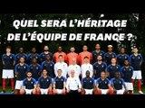 """Coupe du monde 2018: """"Quel sera l'héritage de cette équipe de France ?"""""""