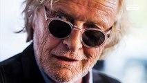 """Rutger Hauer : L'acteur de """"Blade Runner"""" est décédé à 75 ans"""