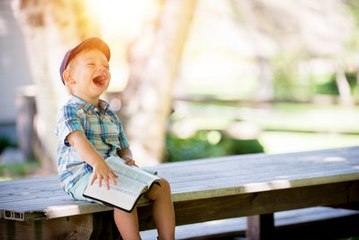 7 Life Lessons to Learn from Children