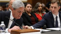 Did Mueller Struggle Giving Testimony?
