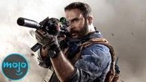 Top 10 Biggest Video Game Leaks