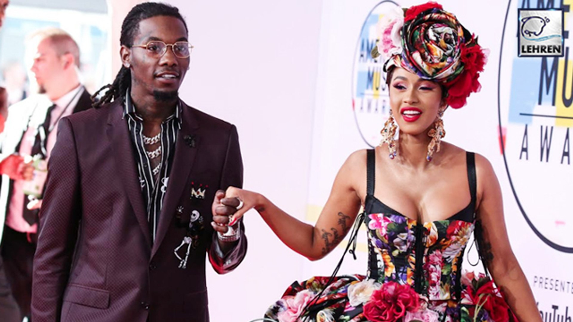 Offset Freaked Out After Cardi B's Scary Tweet