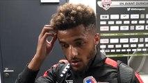 J1 Domino's Ligue 2  2019-2020  L'analyse de Morgan POATY après EAG-Grenoble 3-3